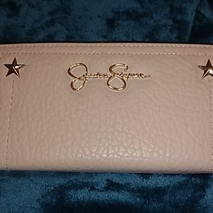 Jessica Simpson Georgie wallet